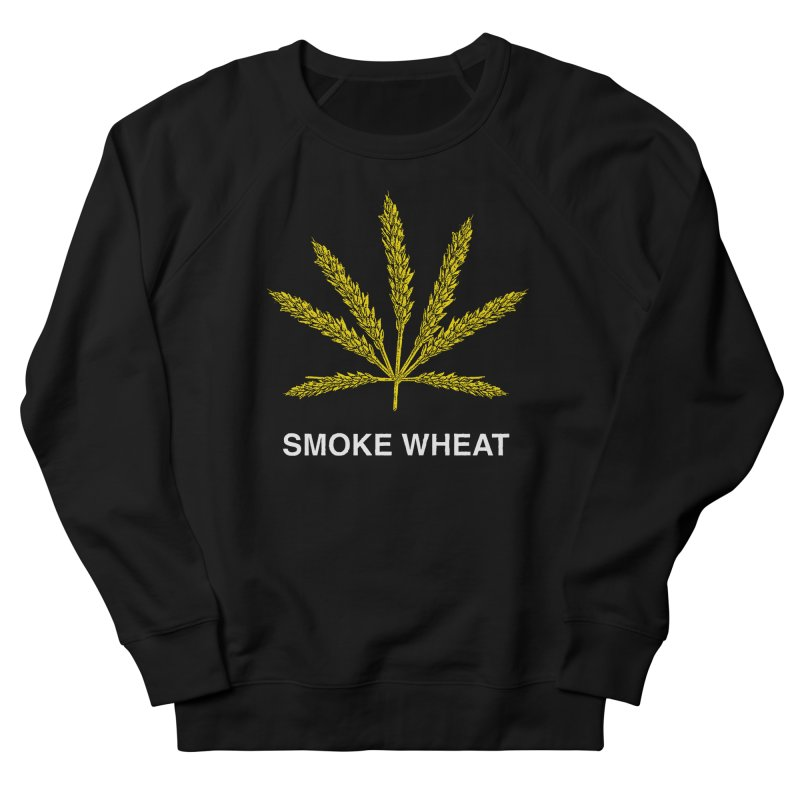 Smoke Wheat Men's Sweatshirt by TDUB951
