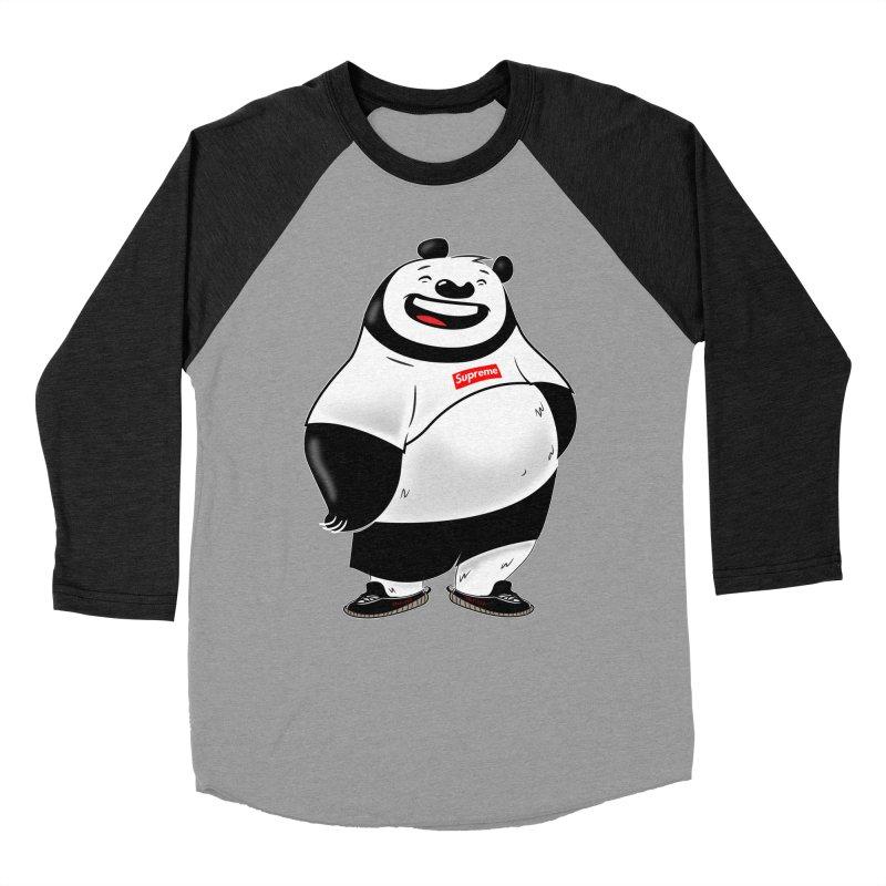 Lil Baby Po Women's Baseball Triblend Longsleeve T-Shirt by TDUB951