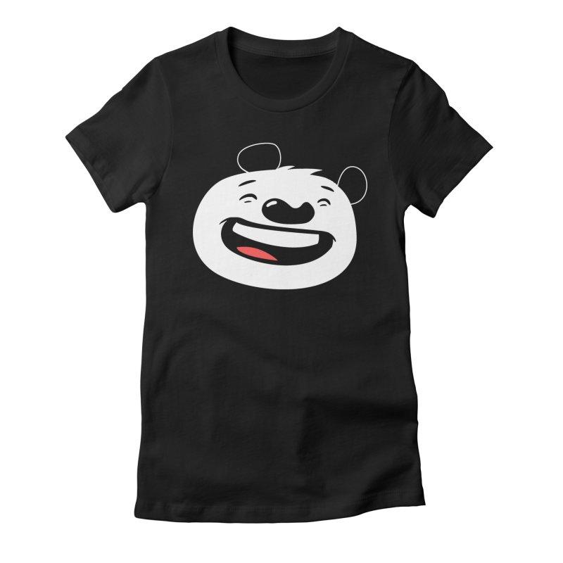 Lil Bby Po - Noggin Women's T-Shirt by TDUB951