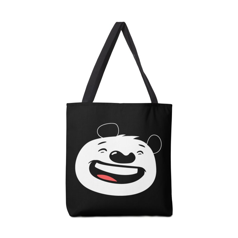 Lil Bby Po - Noggin Accessories Tote Bag Bag by TDUB951