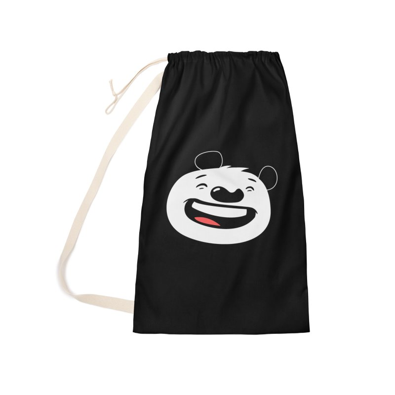 Lil Bby Po - Noggin Accessories Laundry Bag Bag by TDUB951