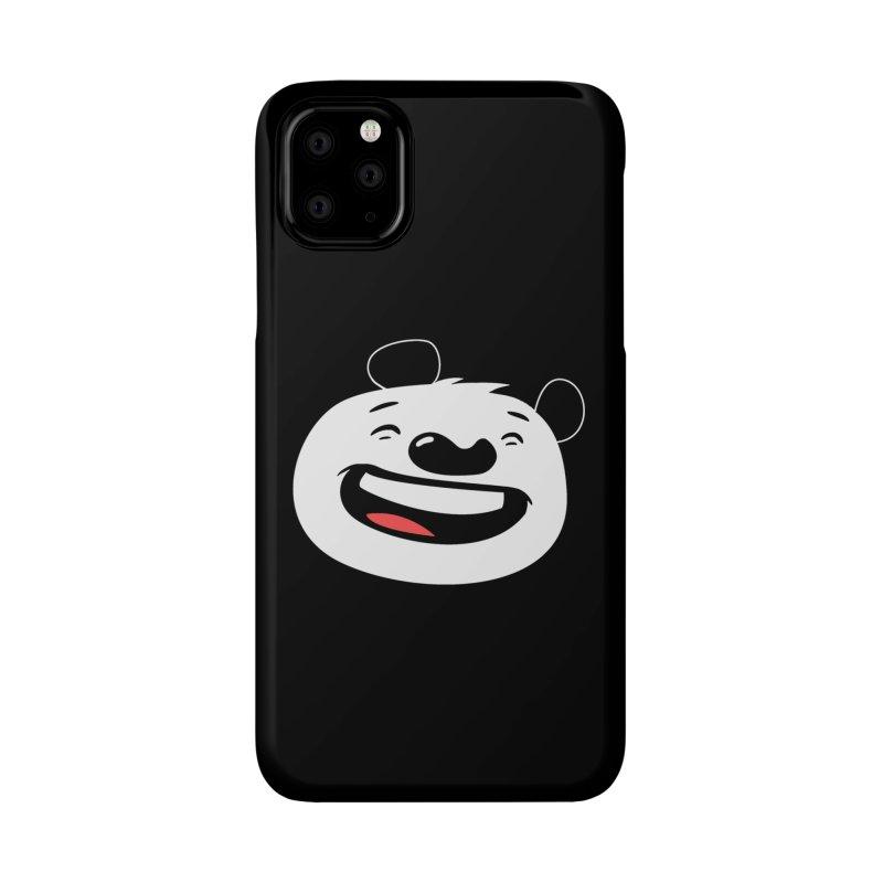 Lil Bby Po - Noggin Accessories Phone Case by TDUB951