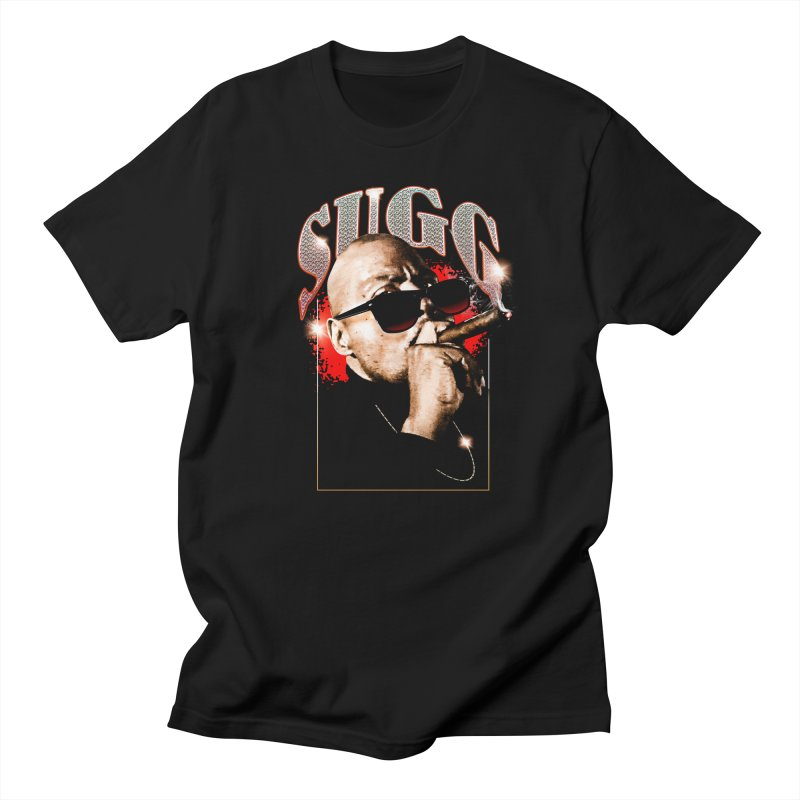 SUGG Men's Regular T-Shirt by TDUB951