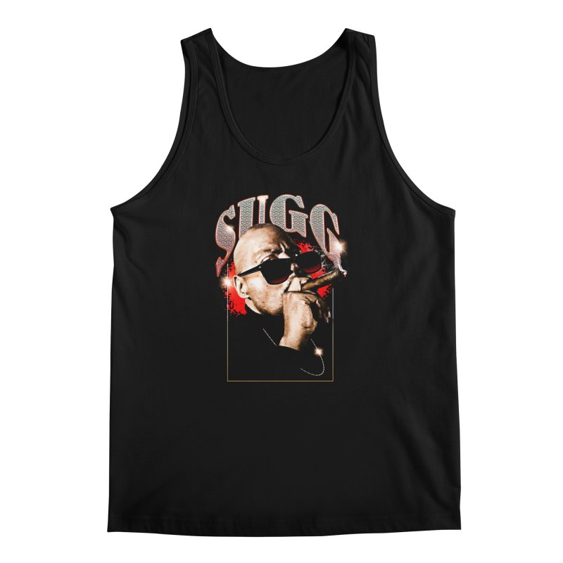 SUGG Men's Regular Tank by TDUB951