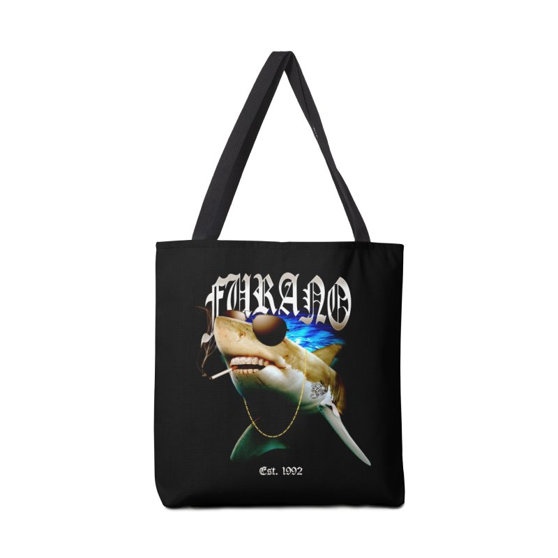 Haley Shark Accessories Tote Bag Bag by TDUB951