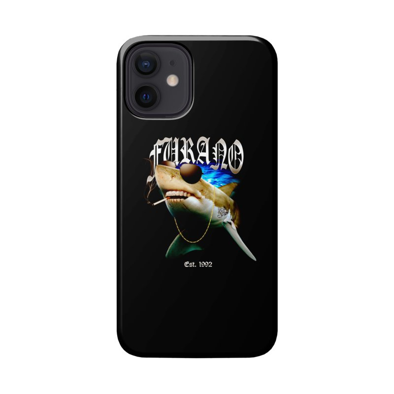 Haley Shark Accessories Phone Case by TDUB951