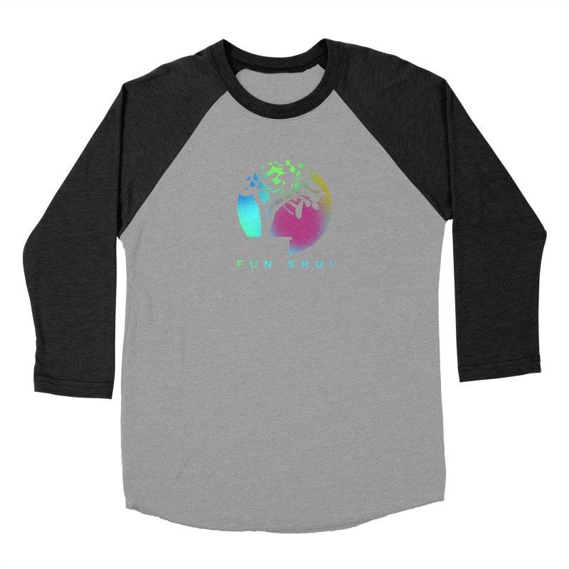 FUN SHUI Men's Longsleeve T-Shirt by TDUB951