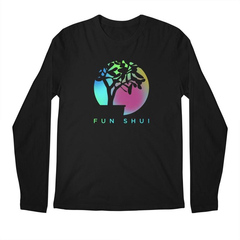 FUN SHUI Men's Regular Longsleeve T-Shirt by TDUB951
