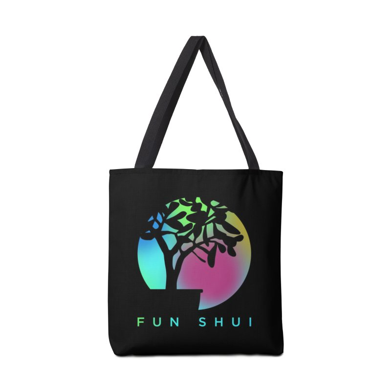 FUN SHUI Accessories Tote Bag Bag by TDUB951