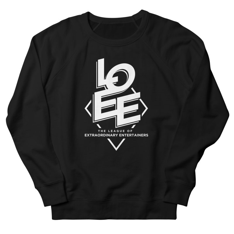 LOEE - @leagueofee Men's Sweatshirt by TDUB951