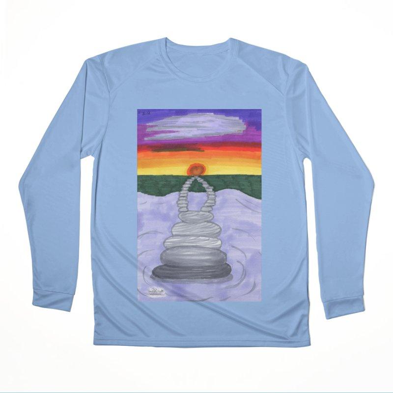 Build A Dream Women's Longsleeve T-Shirt by THGStarDragon's Artist Shop