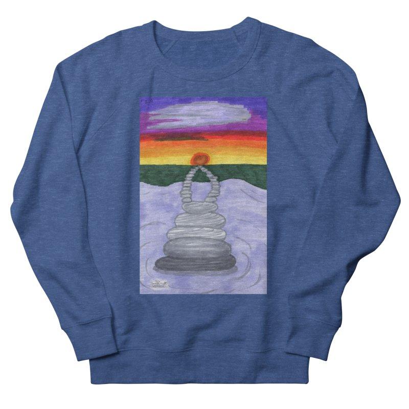 Build A Dream Men's Sweatshirt by THGStarDragon's Artist Shop