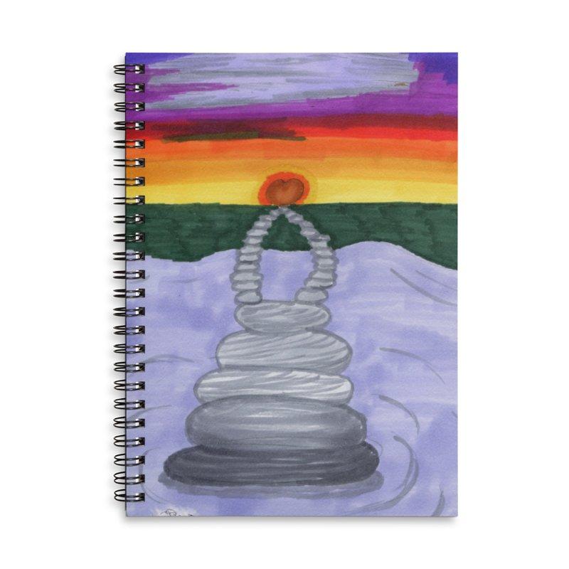 Build A Dream Accessories Notebook by THGStarDragon's Artist Shop