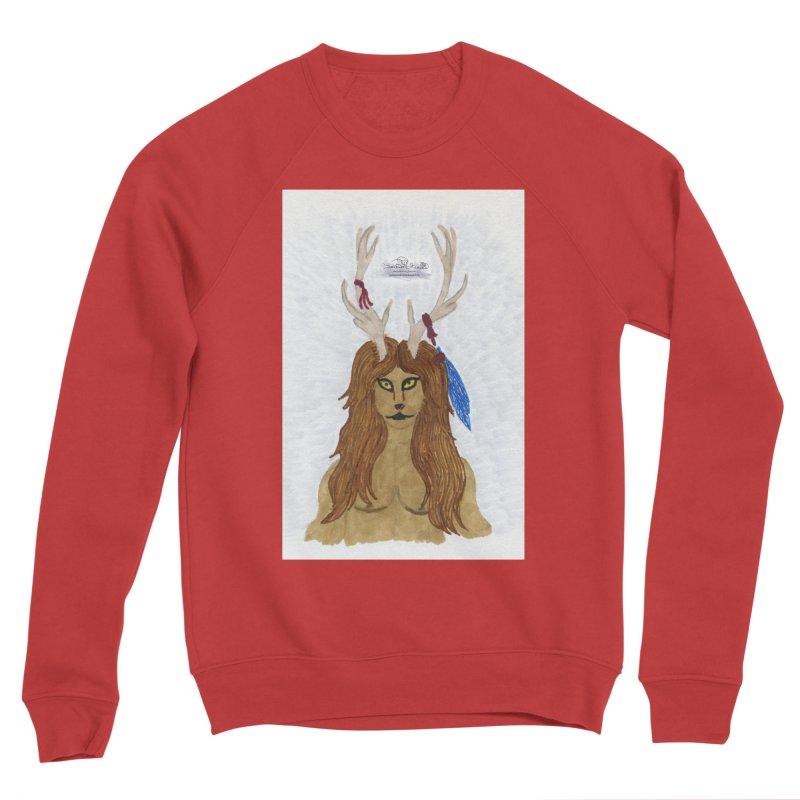 Lord of the Wild Men's Sweatshirt by THGStarDragon's Artist Shop