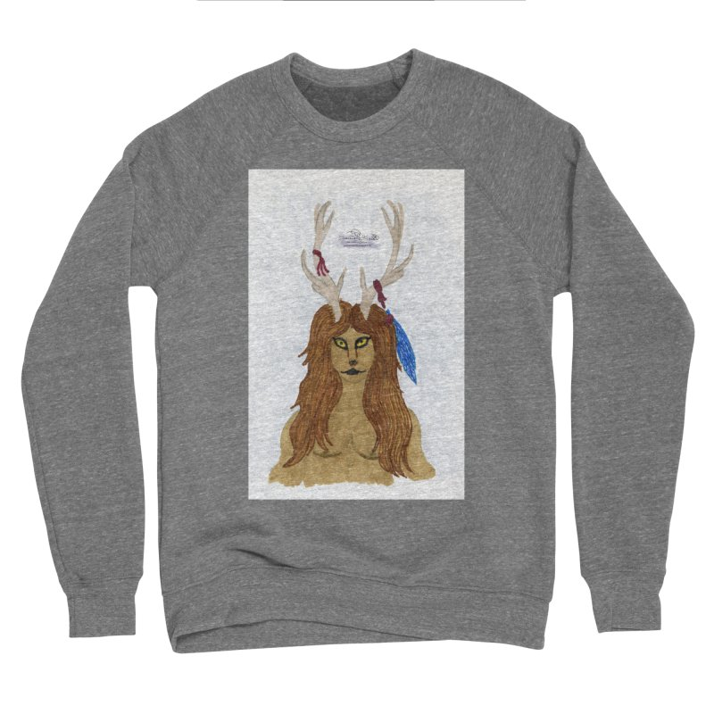 Lord of the Wild Men's Sweatshirt by THGStarDragon's Artist Shop