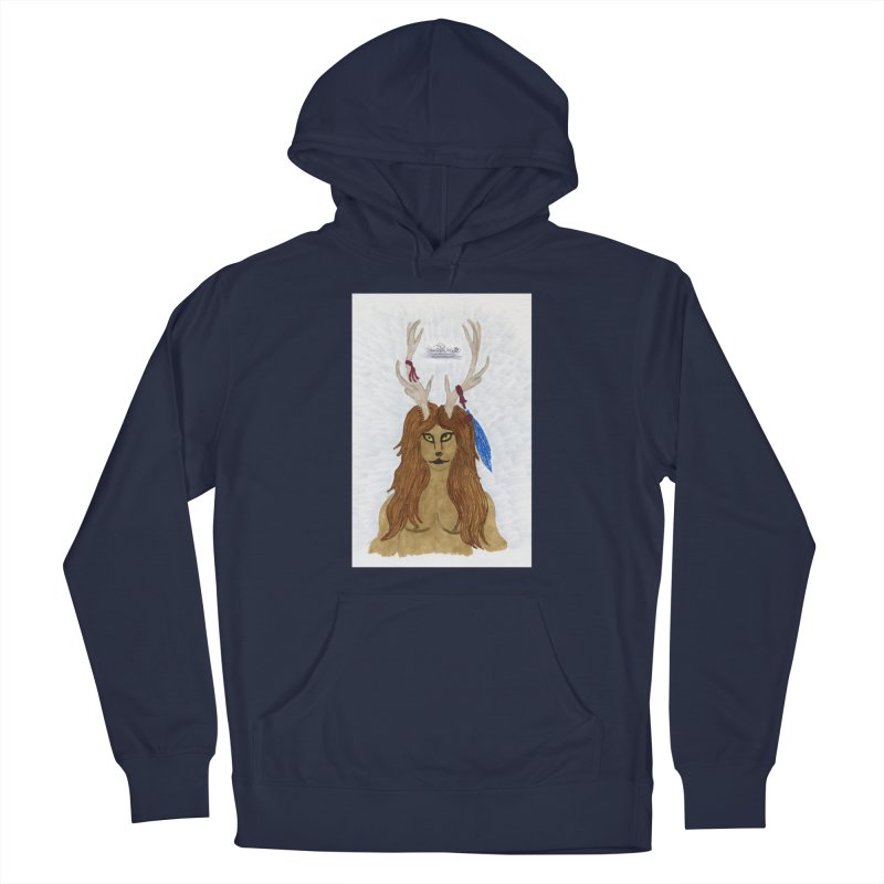 Lord of the Wild Men's Pullover Hoody by THGStarDragon's Artist Shop