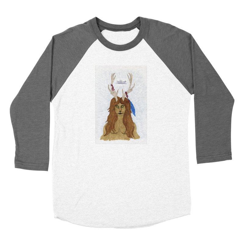 Lord of the Wild Women's Longsleeve T-Shirt by THGStarDragon's Artist Shop
