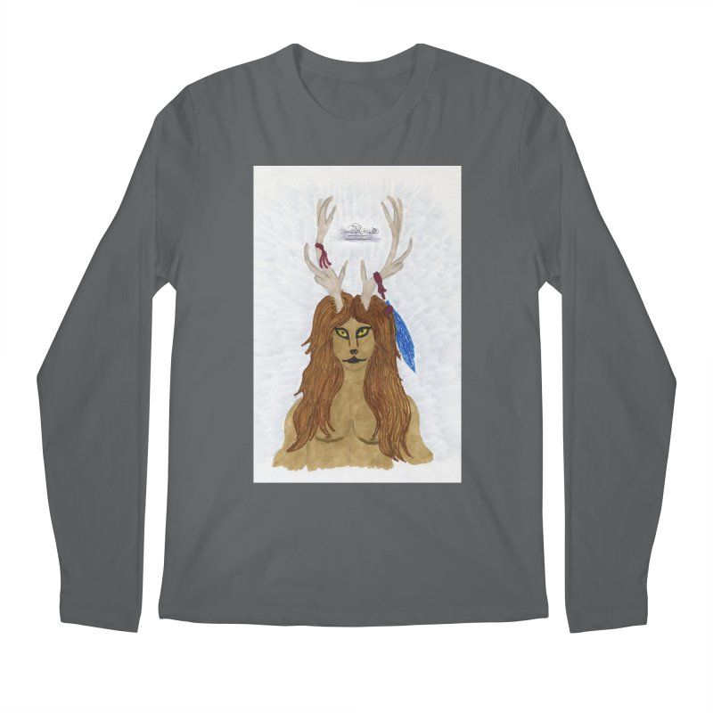 Lord of the Wild Men's Longsleeve T-Shirt by THGStarDragon's Artist Shop