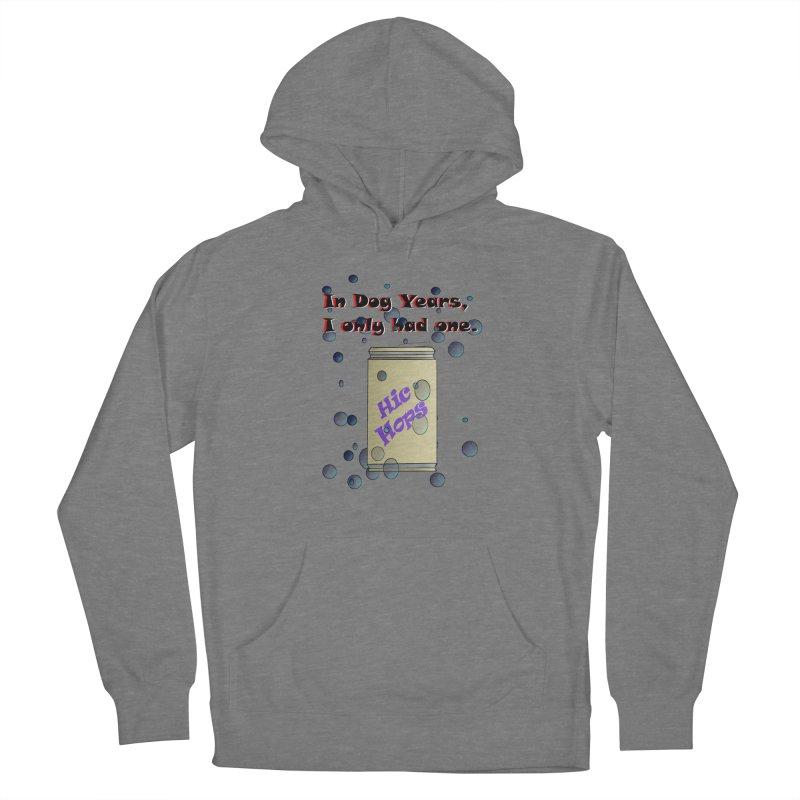 Dog Year Drinking Women's Pullover Hoody by TKK's Artist Shop