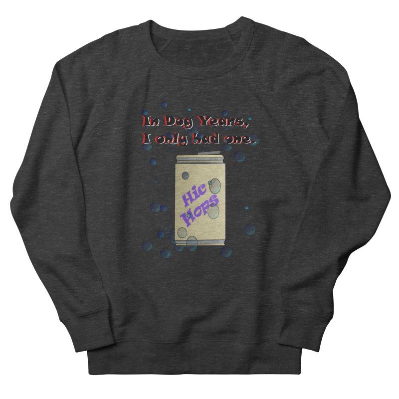 Dog Year Drinking Women's Sweatshirt by TKK's Artist Shop