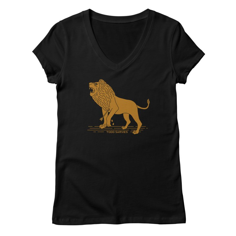 Women's None by TODD SARVIES BAND APPAREL