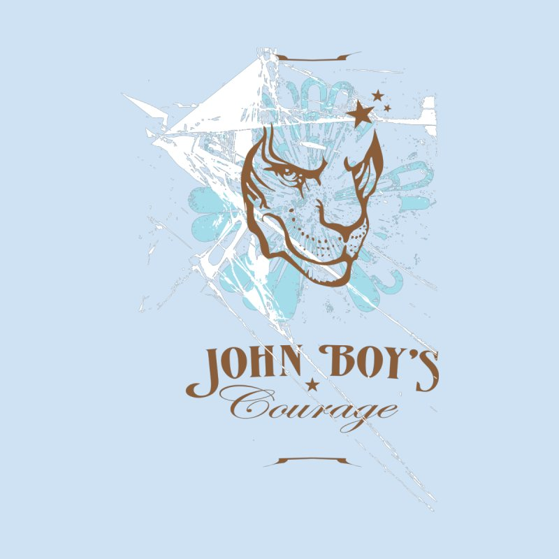 JBC GRAPHIC LION by TODD SARVIES BAND APPAREL