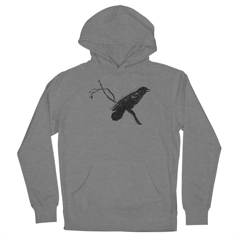 JBC Mocking Bird Women's Pullover Hoody by TODD SARVIES BAND APPAREL