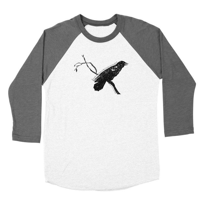 JBC Mocking Bird Men's Longsleeve T-Shirt by TODD SARVIES BAND APPAREL