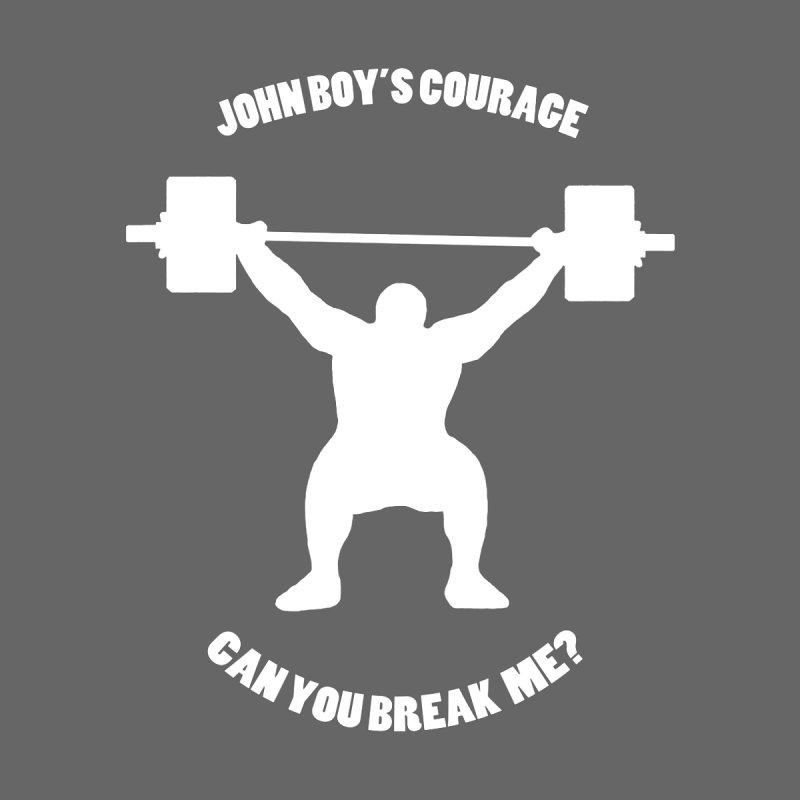 JBC Weight Lifter by TODD SARVIES BAND APPAREL
