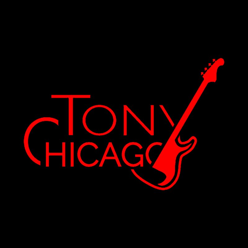 CHICAGO COLORS by TONYCHICAGO 's Artist Shop