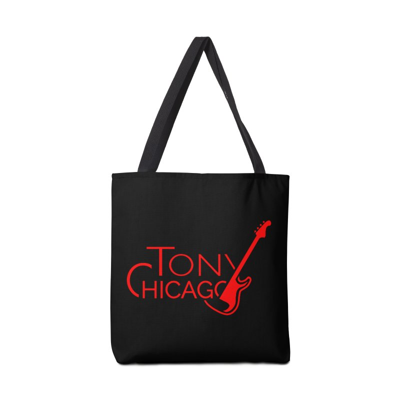 CHICAGO COLORS Accessories Bag by TONYCHICAGO 's Artist Shop