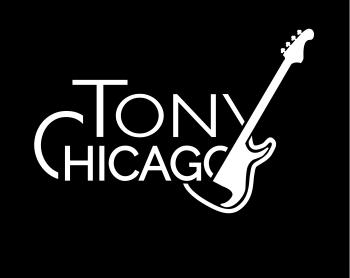 TONYCHICAGO 's Artist Shop Logo