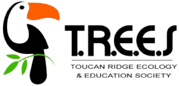 T.R.E.E.S Field Station Shop Logo