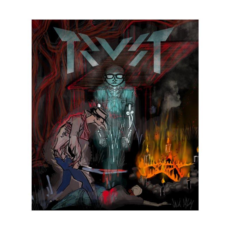 KILL KILL KILL by TRVST's Artist Shop