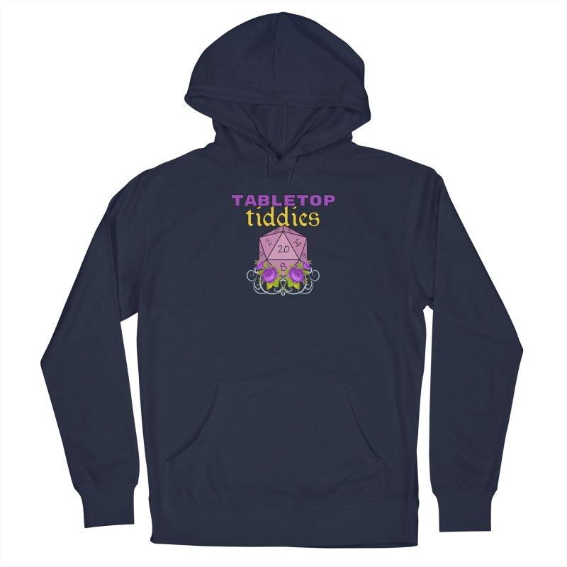 TableTop Tiddies Design Unisex Pullover Hoody by TabletopTiddies's Merch