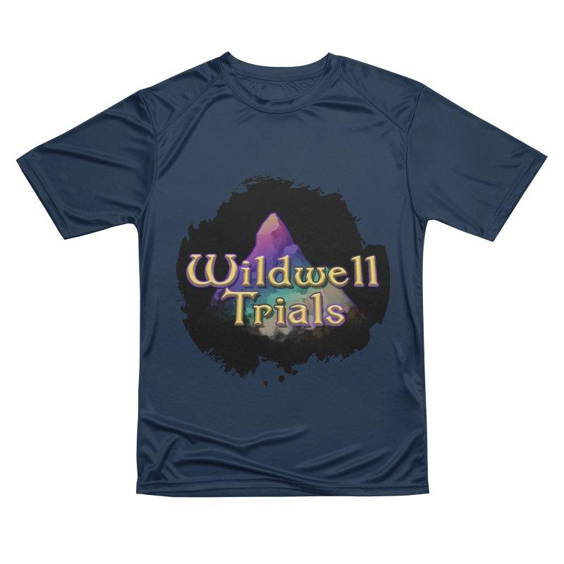 Wildwell Trials Feminine T-Shirt by TabletopTiddies's Merch