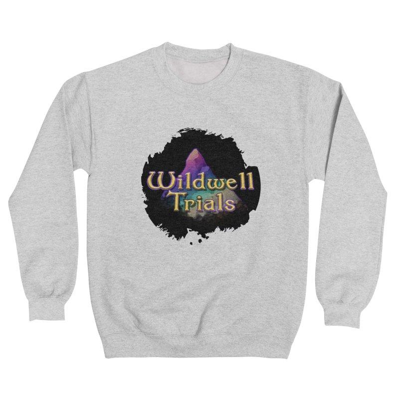 Wildwell Trials Unisex Sweatshirt by TabletopTiddies's Merch