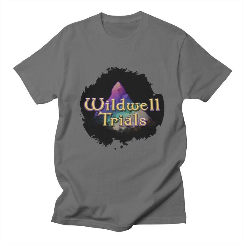 Wildwell Trials Unisex T-Shirt by TabletopTiddies's Merch