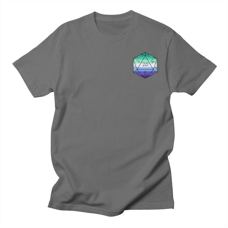 Tabletop Tiddies - GAY MEN Unisex T-Shirt by TabletopTiddies's Merch