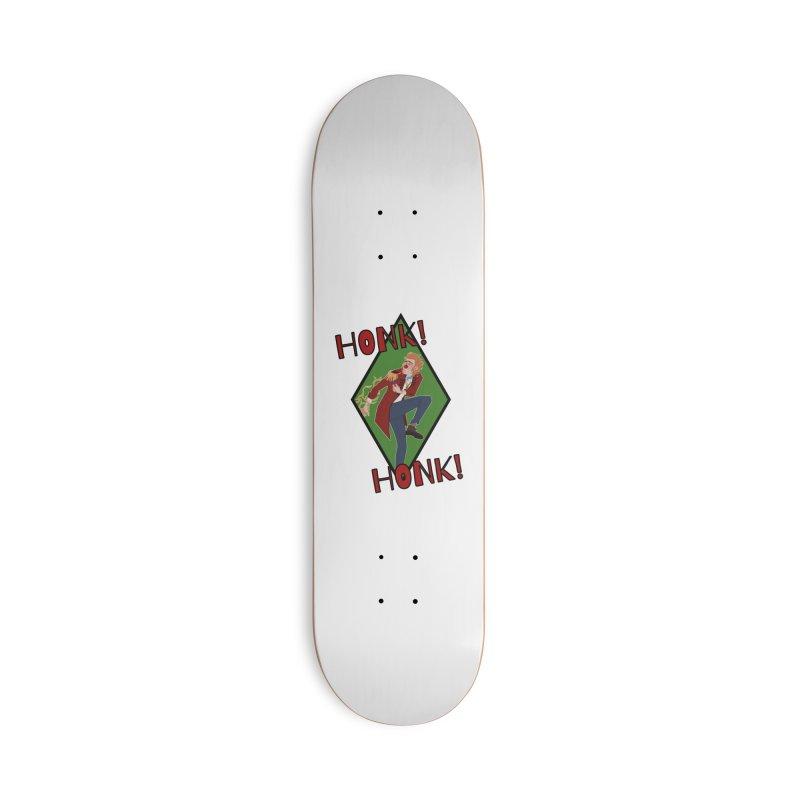 Wilmer Ademith Miandis III (Into the Revelia) Accessories Skateboard by TabletopTiddies's Merch