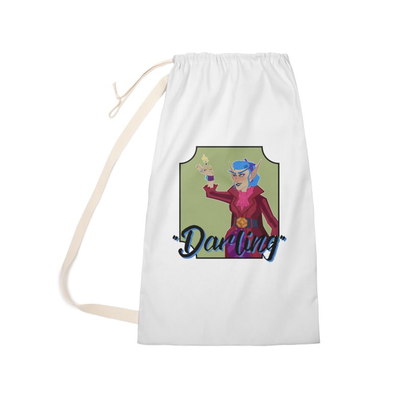 Steve (Into the Revelia) Accessories Bag by TabletopTiddies's Merch