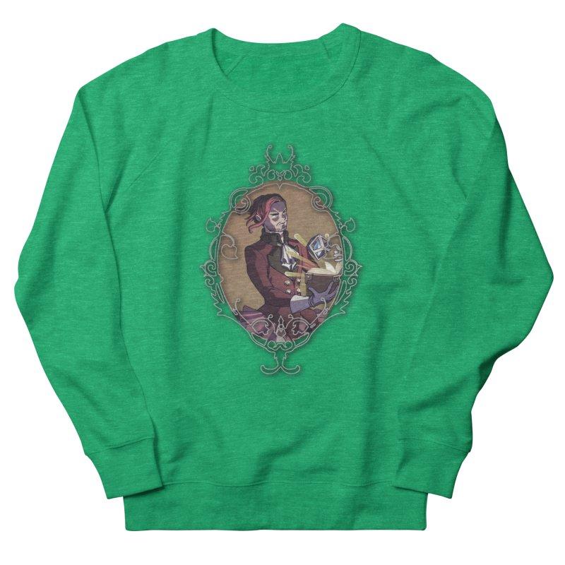 Storyteller (TBN) Feminine Sweatshirt by TabletopTiddies's Merch