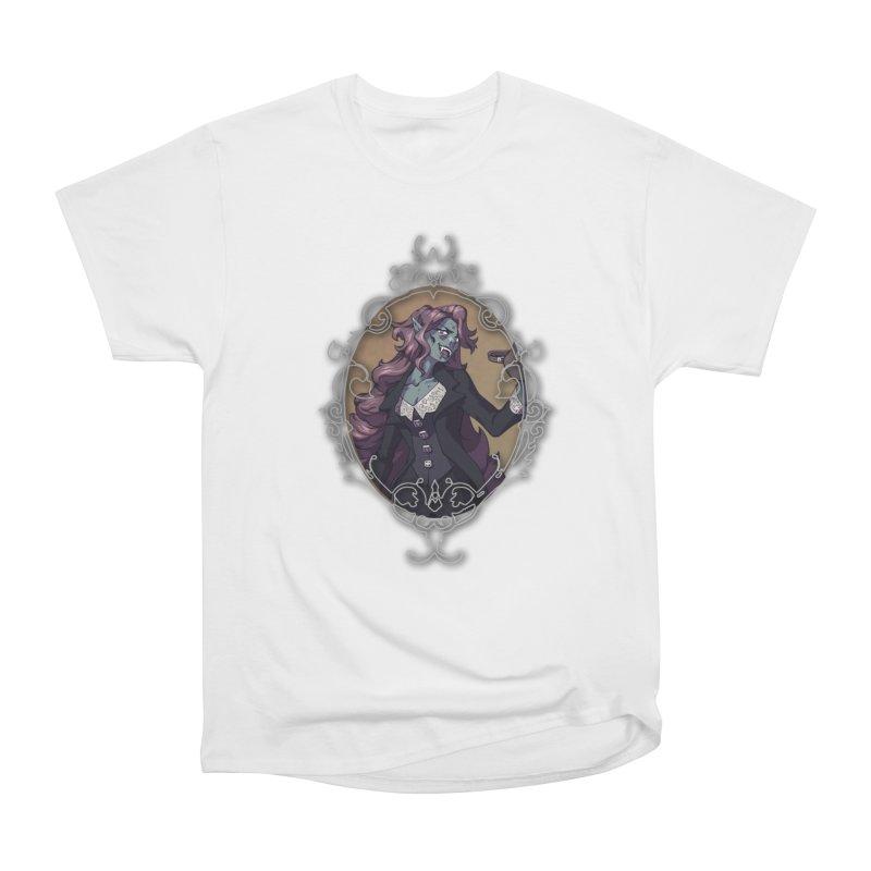 Evelyn Stormloft (TBN) Feminine T-Shirt by TabletopTiddies's Merch