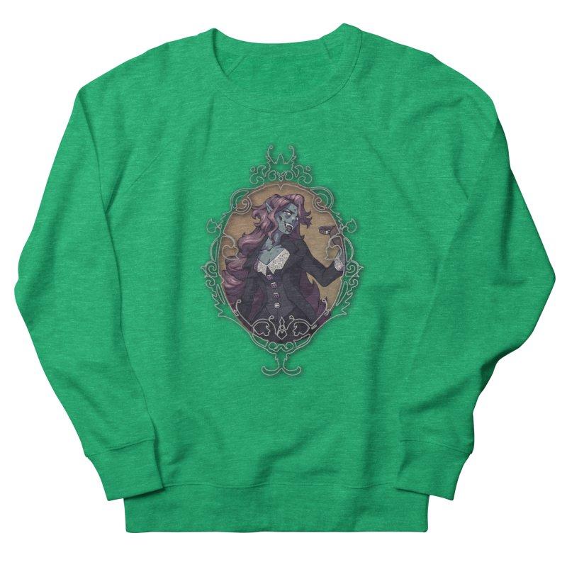 Evelyn Stormloft (TBN) Feminine Sweatshirt by TabletopTiddies's Merch