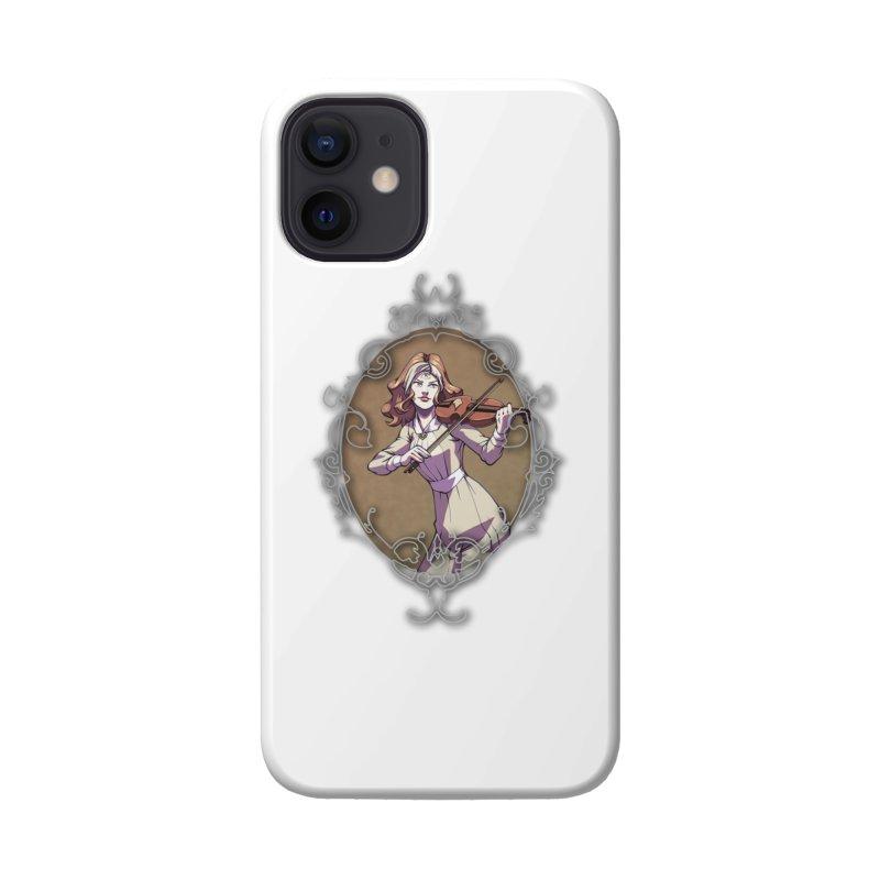 Imogen White (TBN) Accessories Phone Case by TabletopTiddies's Merch