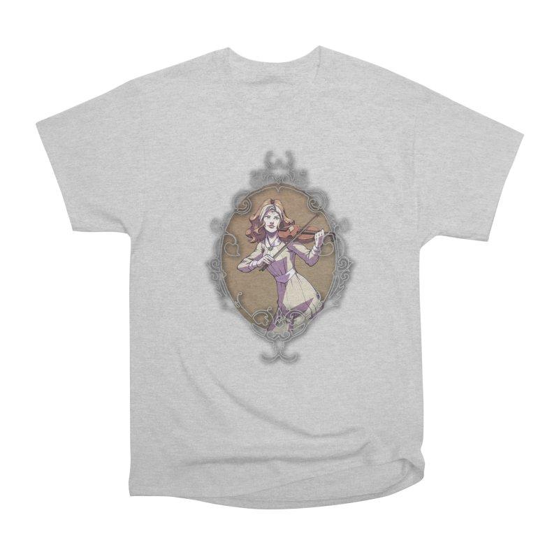 Imogen White (TBN) Unisex T-Shirt by TabletopTiddies's Merch