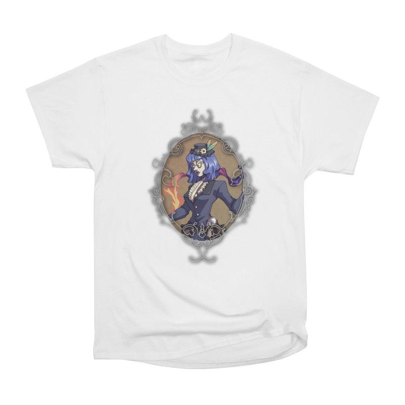 Octavia Smith (TBN) Feminine T-Shirt by TabletopTiddies's Merch
