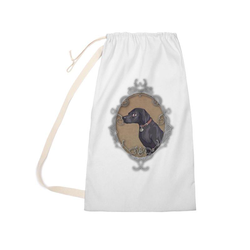 Prophet (TBN) Accessories Bag by TabletopTiddies's Merch