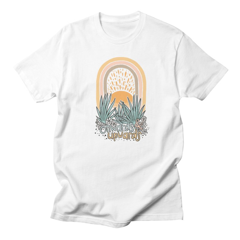 Up We Go Women's T-Shirt by Chapman at Sea // surf art by Tash Chapman