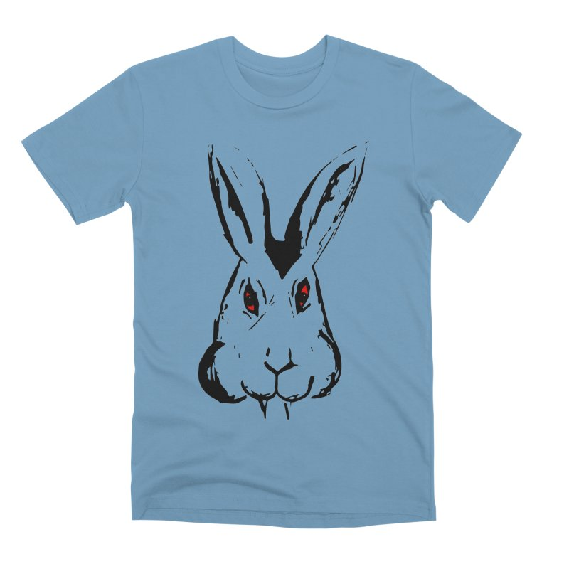 Bunnicula Men's Premium T-Shirt by TaylorHoyum's Artist Shop